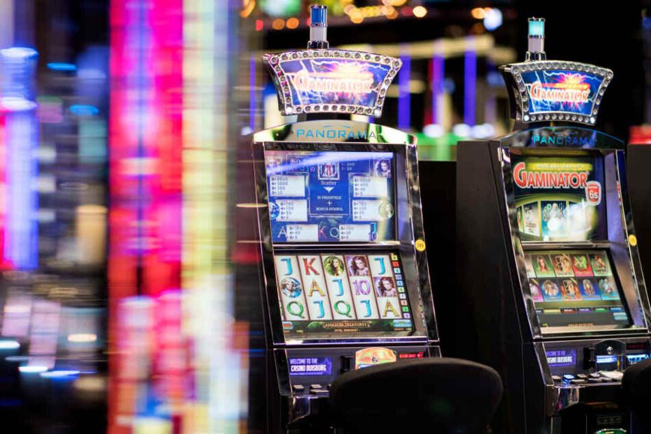 Das Land Nordrhein-Westfalen will seine Casinogesellschaft Westspiel zum Verkauf stellen.