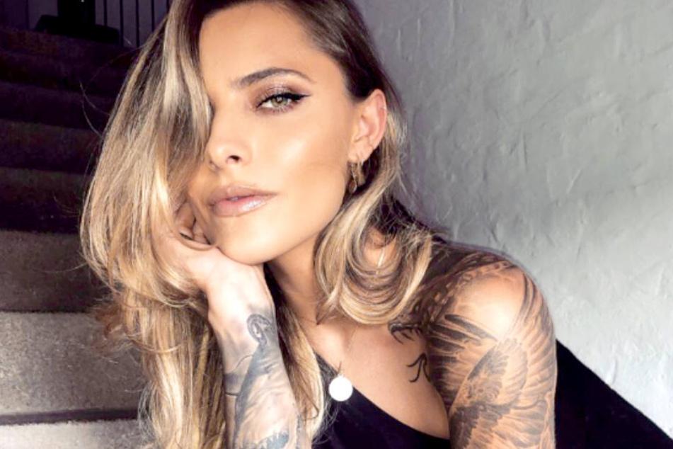 Hat sich Sophia Thomalla (29) etwa verlobt?