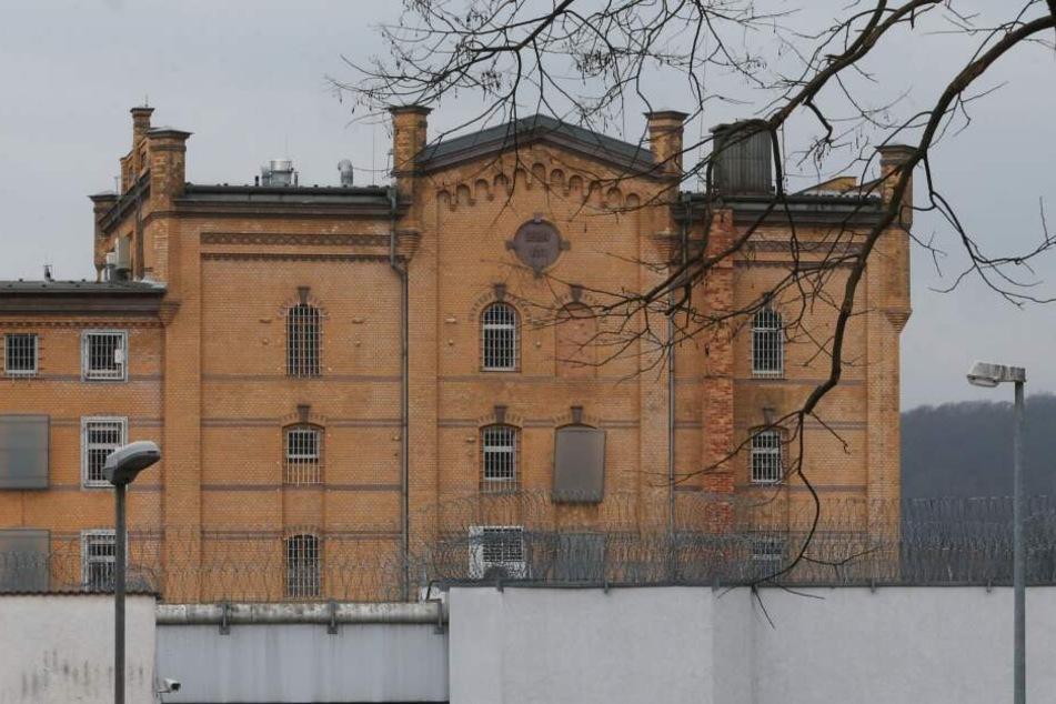 Das Gefängnis in Gera steht zum Verkauf.