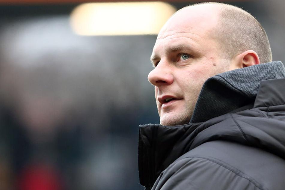 Auch Zwickaus Sportchef David Wagner ist ein Verfechter des Systems mit vier Auf- und Absteigern zwischen 3. Liga und Regionalliga.