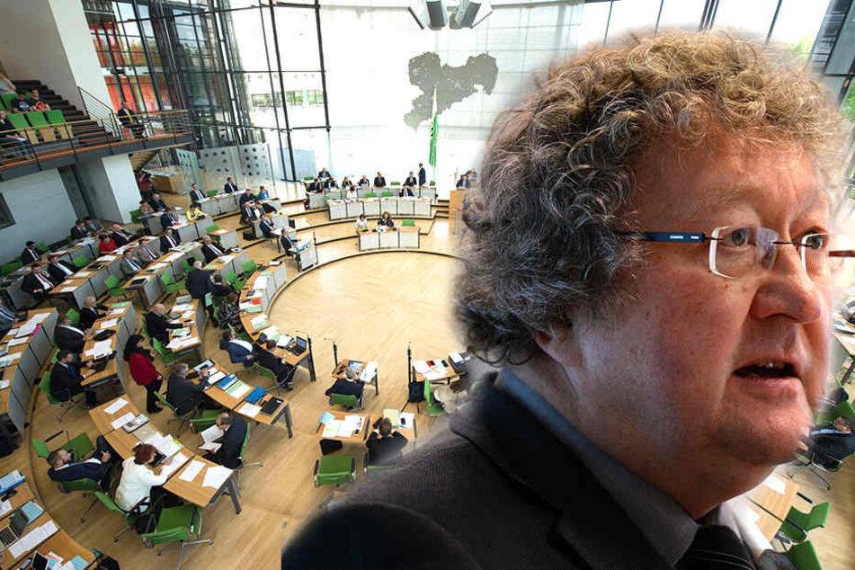 Ein Jahr vor der Wahl: Diese Hausaufgaben haben Sachsens Parteien noch vor sich
