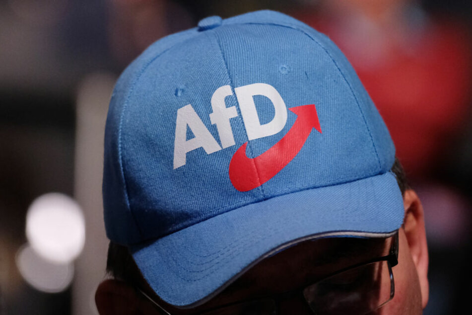 Suchte ein rechter Verein Spender für eine parteinahe Stiftung der AfD? (Symbolbild)
