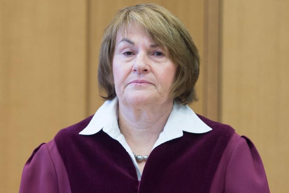 Ingrid Schmidt will eine gesetzliche Missbrauchskontrolle.