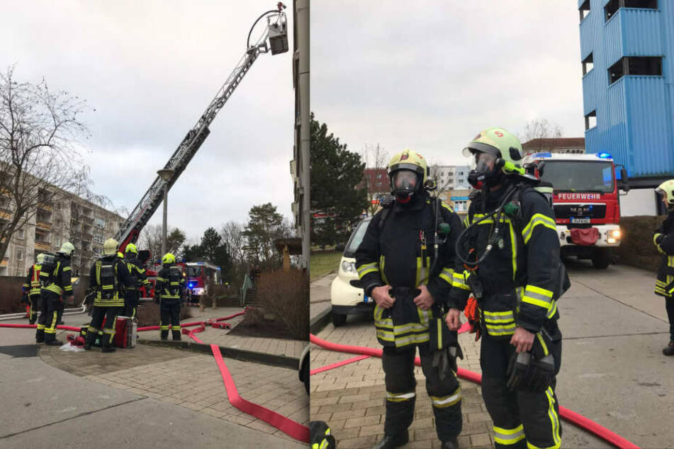Feuer Im Krankenhaus