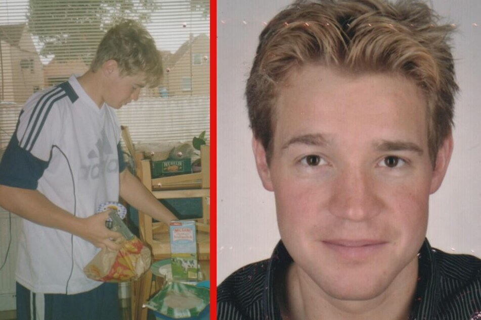 Duisburg: Marvin K. wird seit Juni 2017 vermisst