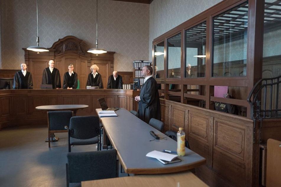 Der Afghane saß wegen mutmaßlicher Taliban-Mitgliedschaft auf der Anklagebank des Berliner Kammergerichts.