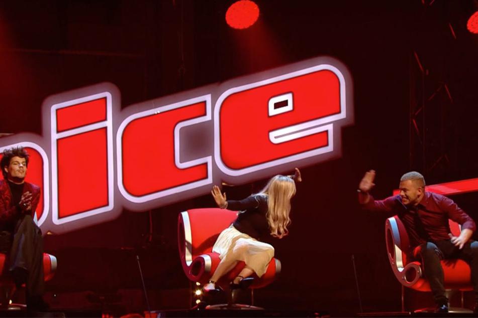 Tay Schmedtmann (19) sicherte sich einen der begehrten Plätze für die Live-Show bei The Voice.
