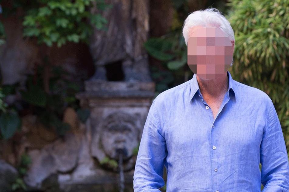 Dieser Hollywood-Star wird mit 69 Jahren noch einmal Vater
