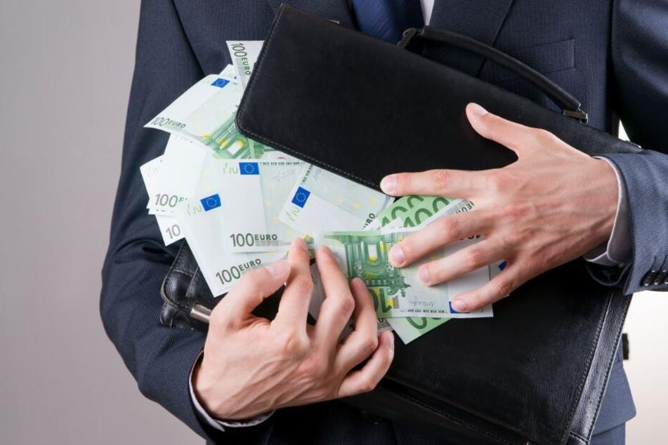 Zweifel am 400 000 Euro-Betrug: Ist das mutmaßliche Opfer dement?