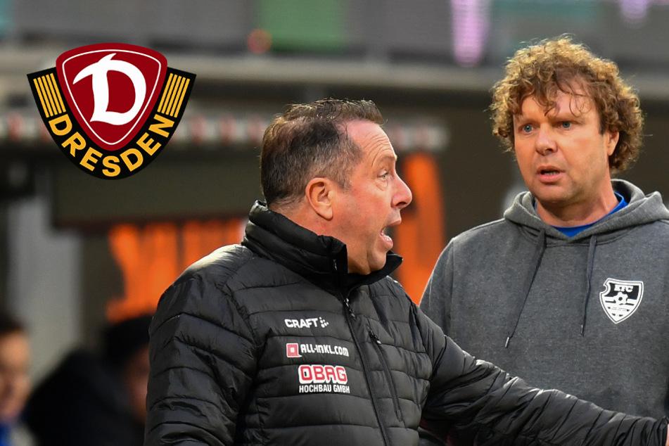 Uerdingen-Aus noch immer nicht vom Tisch: Profitiert Dynamo?
