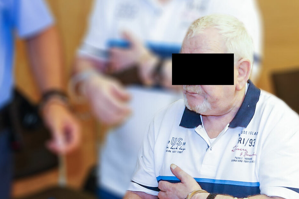Er verging sich immer wieder an Kindern: Triebtäter bleibt hinter Gittern!