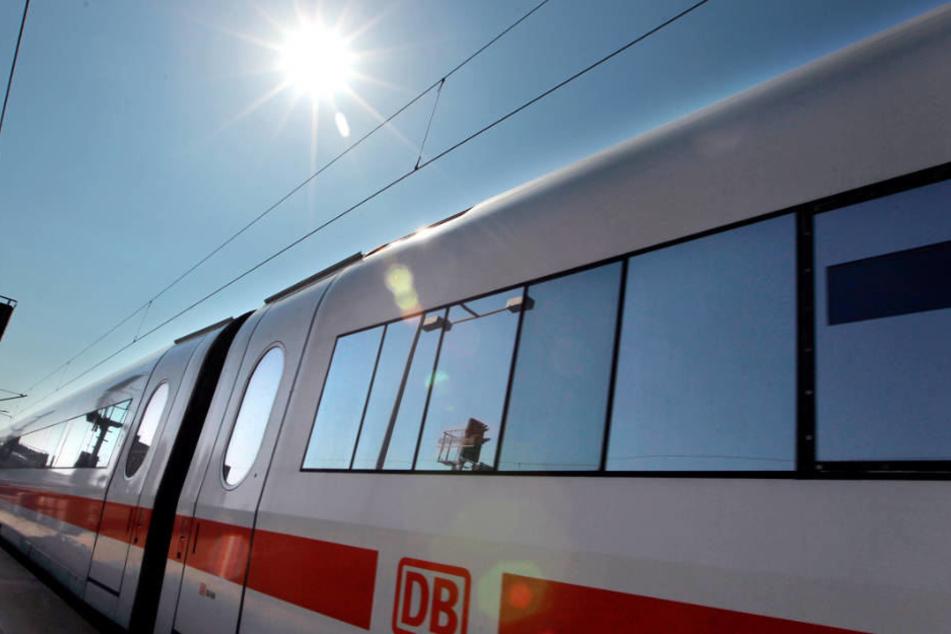 Wenn in diesen Tagen im Zug die Klimaanlage ausfällt, ist das ein Albtraum.