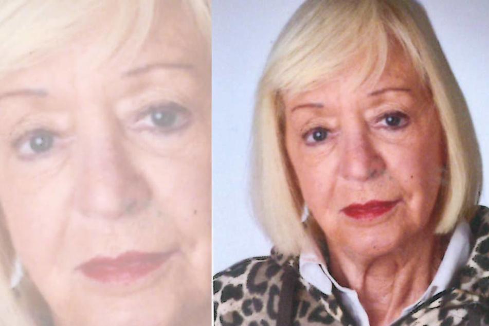 sechzig Jahre alte Frau, die Sex hat