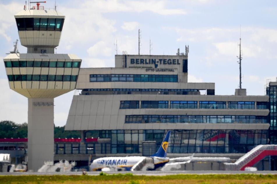 Umweltschützer wollen heute Berliner Flughafen blockieren!