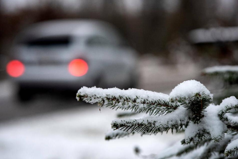 Hessen-Wetter: Hier steigt die Hoffnung auf eine weiße Weihnacht