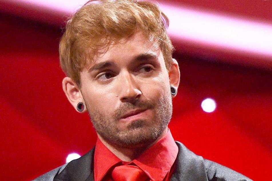 Daniel Küblböck (33) soll in seiner Berliner Schauspielschule heftig gemobbt worden sein.