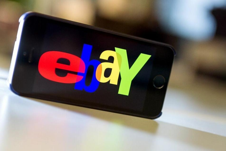 Über seinen privaten Ebay-Account verkaufte ein Mitarbeiter der Stadt Ahlen den Mops an. (Symbolbild)