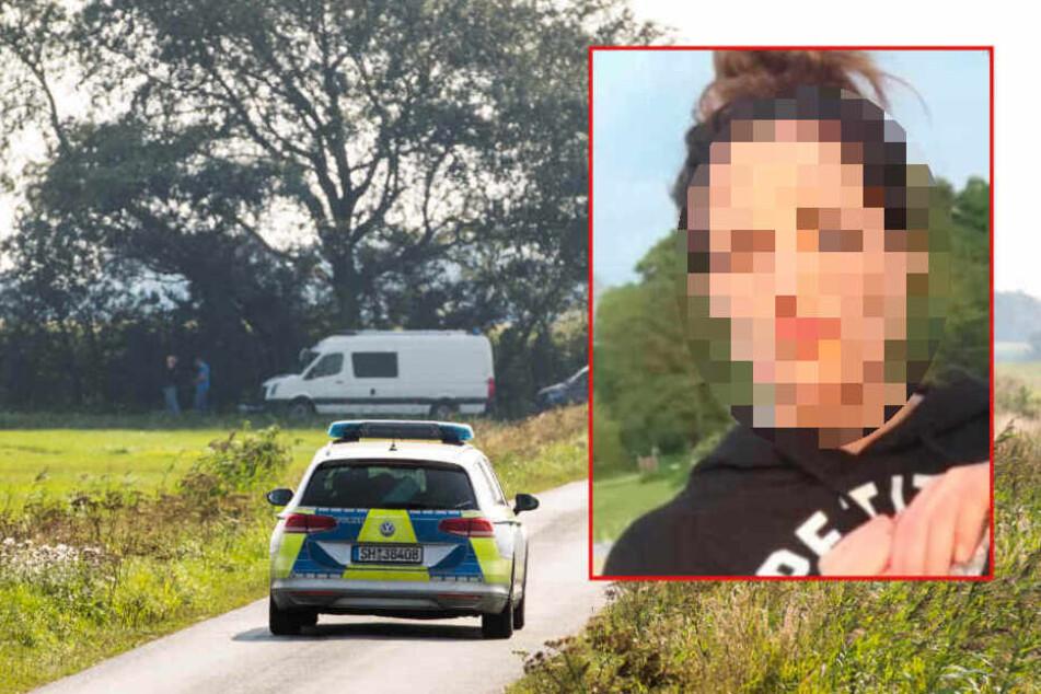 Mordfall Nathalie (†23): Sie traf sich zum Online-Sex, danach war sie tot