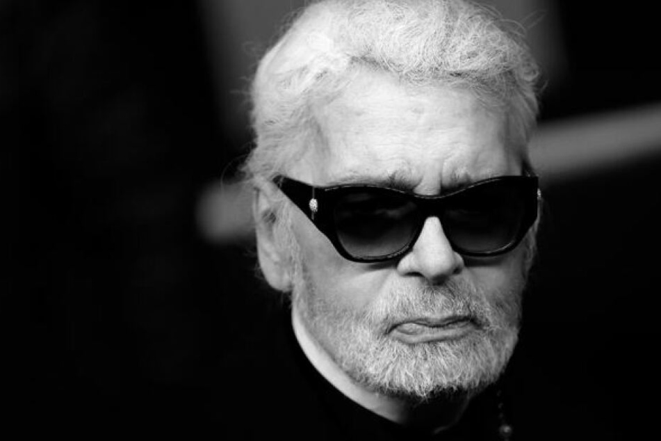 Am 19. Februar verstarb Karl Lagerfeld in Paris.