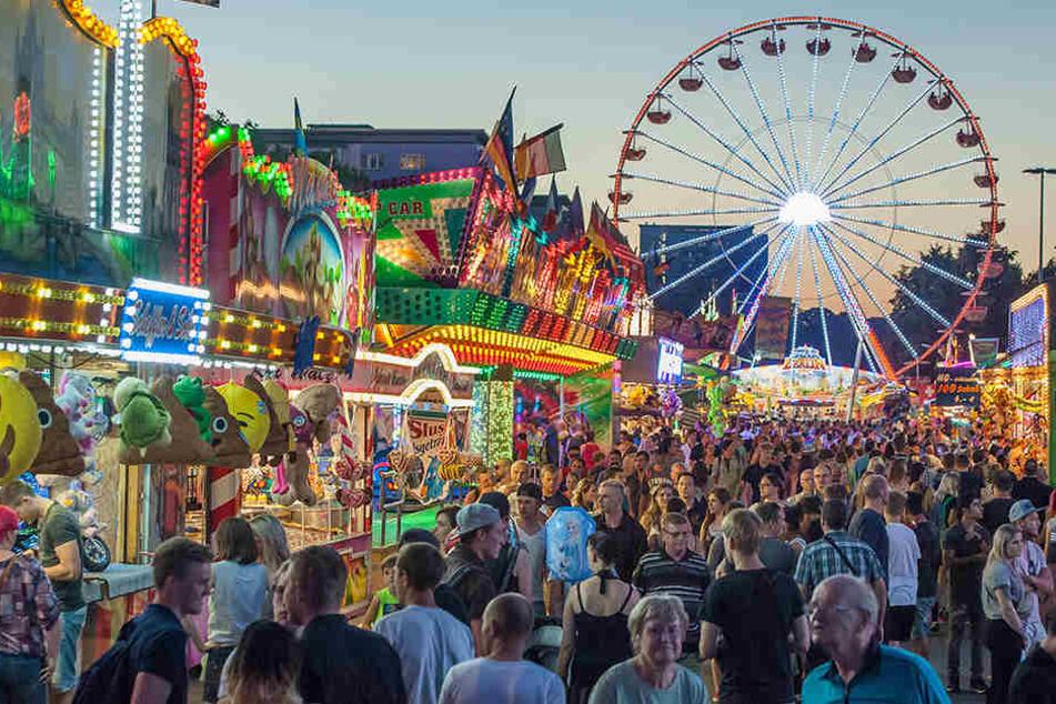 Stadtfest, Trecker-Rennen & Co.: Tolle Tipps für Euren Samstag