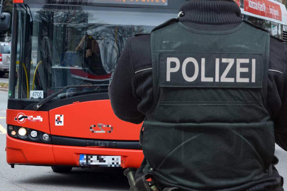 Sexuelle Belästigung bei Darmstadt: Zwölfjährige im Bus von Mann begrapscht