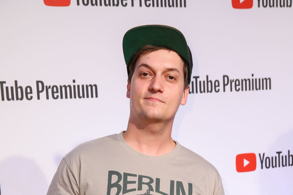 "Florian Diedrich Mundt ""LeFloid"" kommt zur ""YouTube Originals Party"" in the Festsaal Kreuzberg. (Archivbild)"