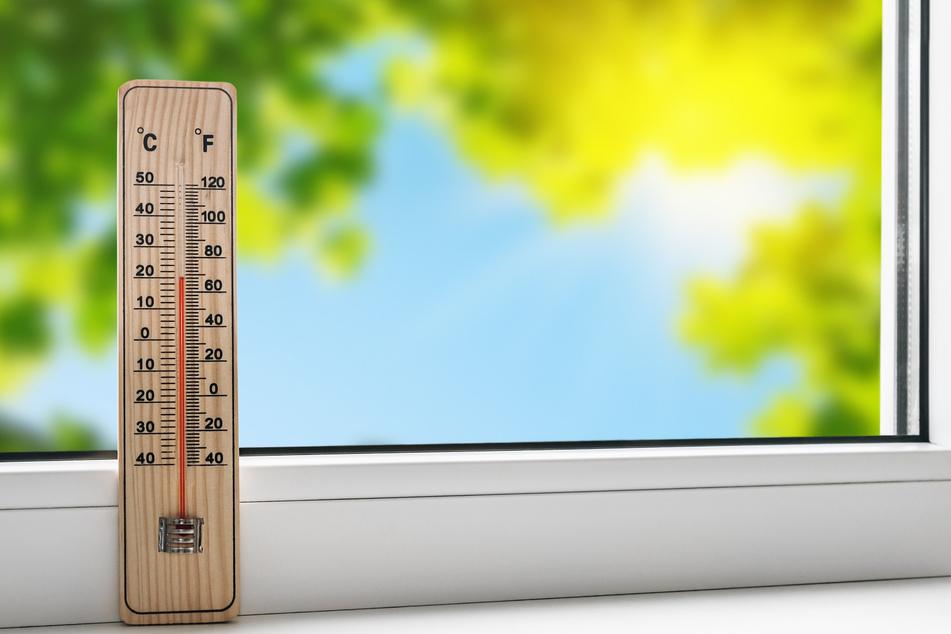 In der kommenden Woche könnten die Temperaturen in NRW bis zu 20 Grad erreichen.