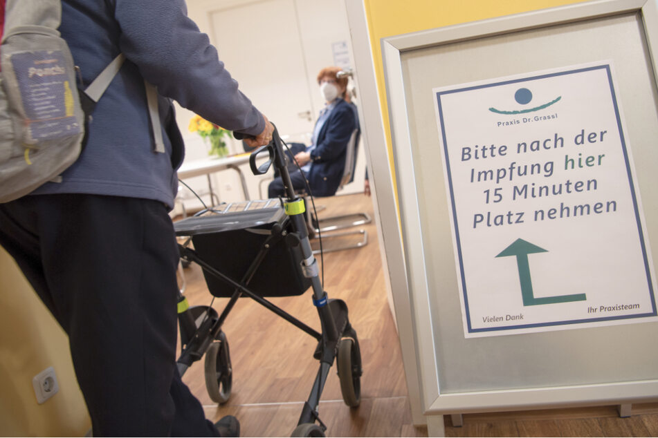 Hausärzte in Baden-Württemberg warten noch auf Impfstoff gegen Corona