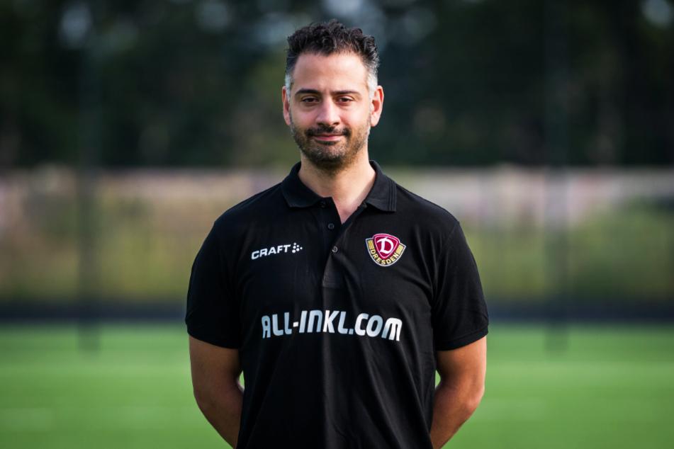 Für Dynamo-Mannschaftsarzt Onays Al-Sadi sind die vielen schweren Verletzungen der Profis kein Zufall mehr.