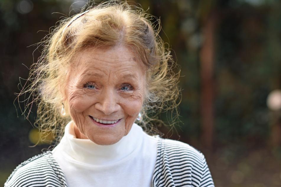 """Ingrid Fröhlich, Schauspielerin und Deutschlands erste TV Kommissarin (""""Soko 5113""""), ist im Alter von 81 Jahren gestorben."""