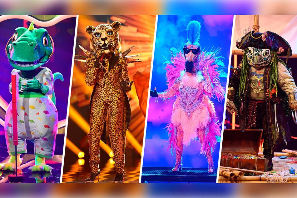 """Am Dienstagabend zeigt ProSieben das Finale von """"The Masked Singer"""". In der Gesangs-Show müssen die letzten vier Promis ihre Masken fallen lassen."""