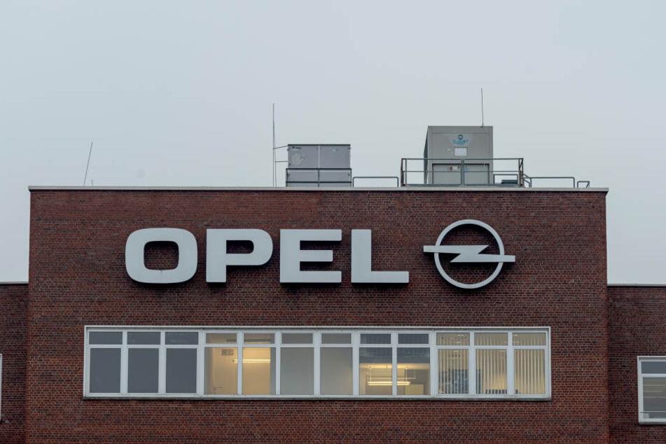Der Autobauer Opel steckt momentan mitten in der Sanierung.