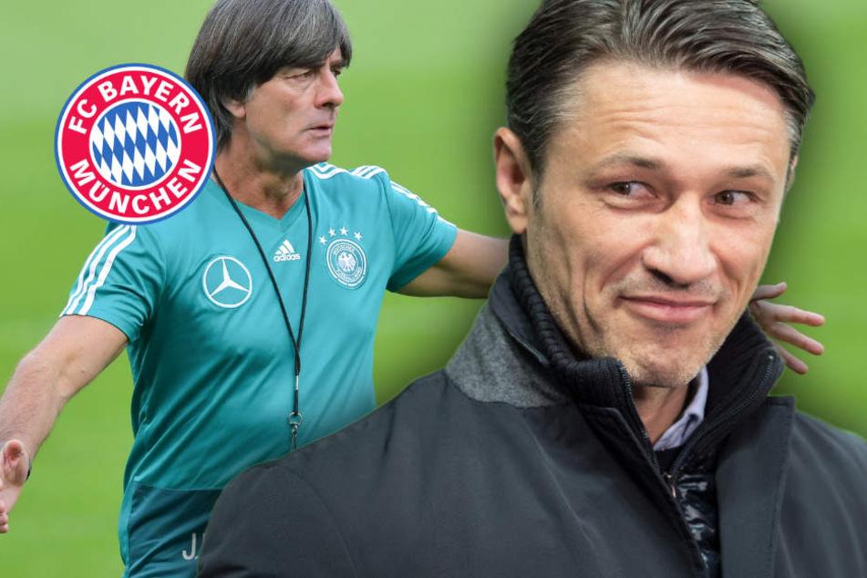 Bayern-Krise: Das denkt DFB-Coach Joachim Löw über Niko Kovac