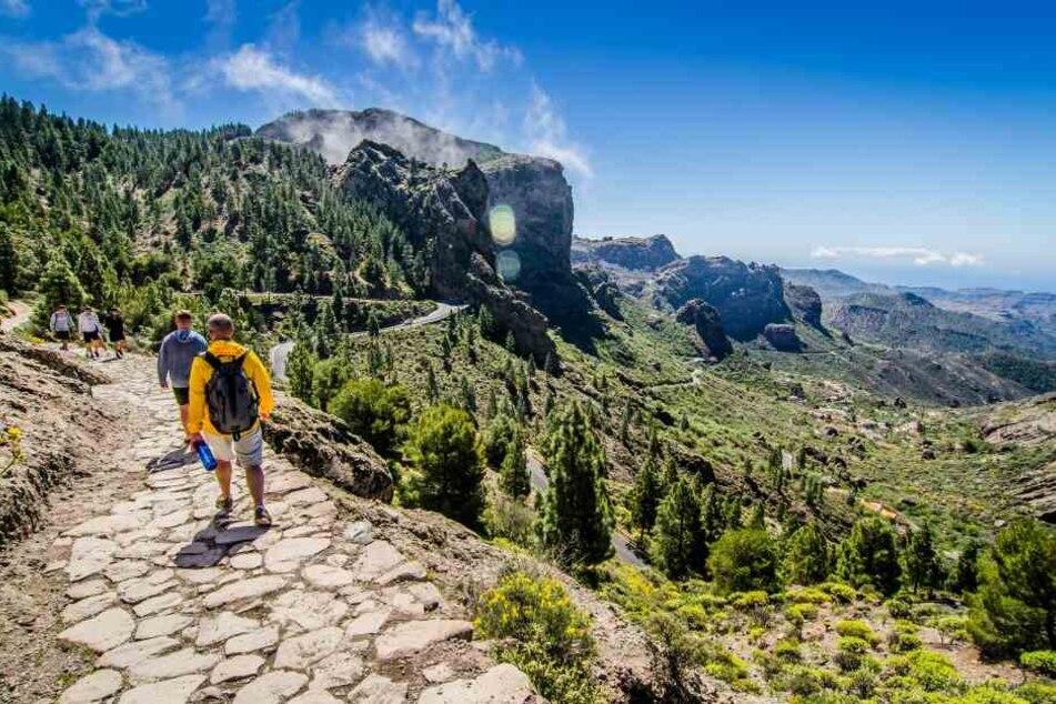 Feldschlößchen spendiert Euch einen Traumurlaub auf Gran Canaria!