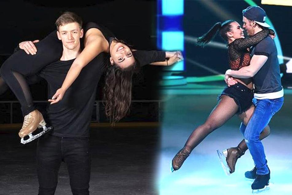 "Todesfall bei Timur Bartels: Darum musste er bei ""Dancing on Ice"" aufgeben"