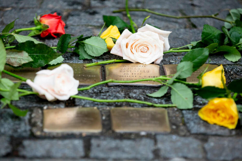 Anlässlich des 75. Jahrestages der Befreiung von Auschwitz gab es in Pirna eine Gedenkveranstaltung. (Symbolbild)
