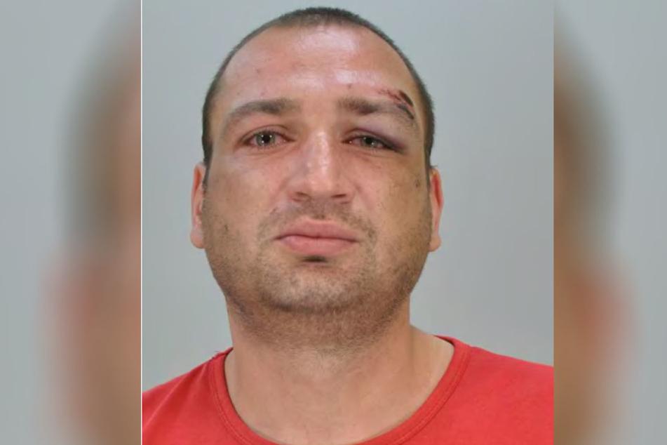 Der 34-jährige Moldawier wurde offenbar totgeprügelt.