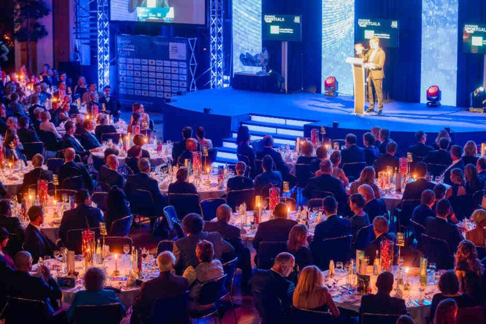 Sachsen: Das sind unsere Sportler des Jahres 2019