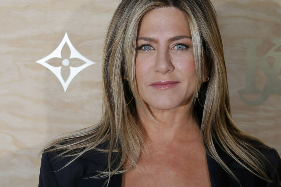 """Wird es zu einer 11. Staffel """"Friends"""" kommen? Jennifer Aniston und Co halten das für möglich."""