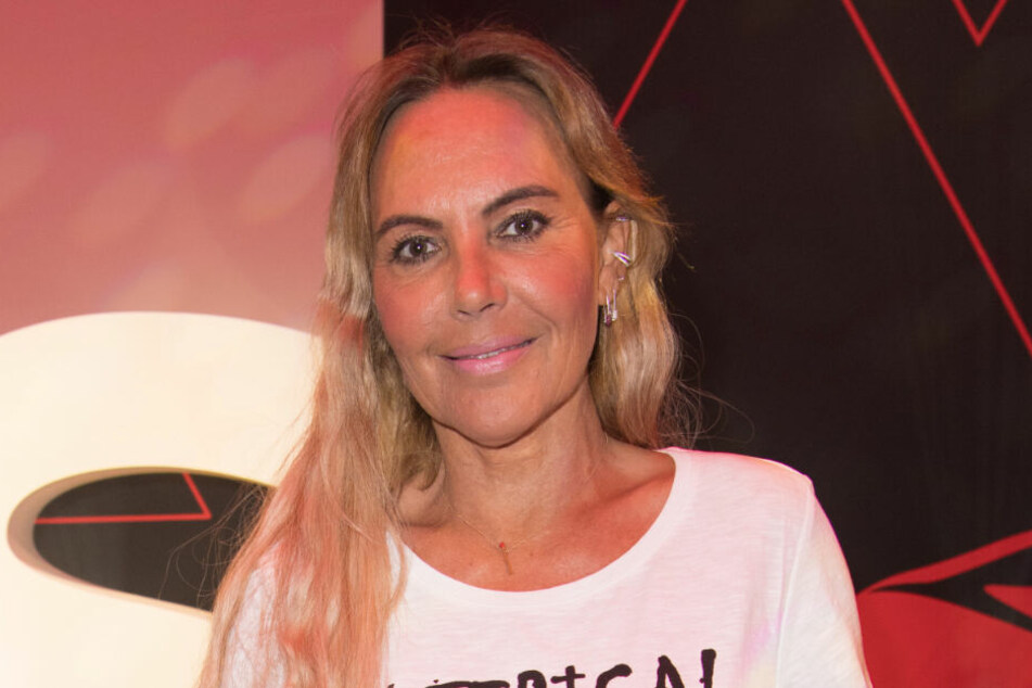 Natascha Ochsenknecht (54) spricht über ihre Tumor-OP.