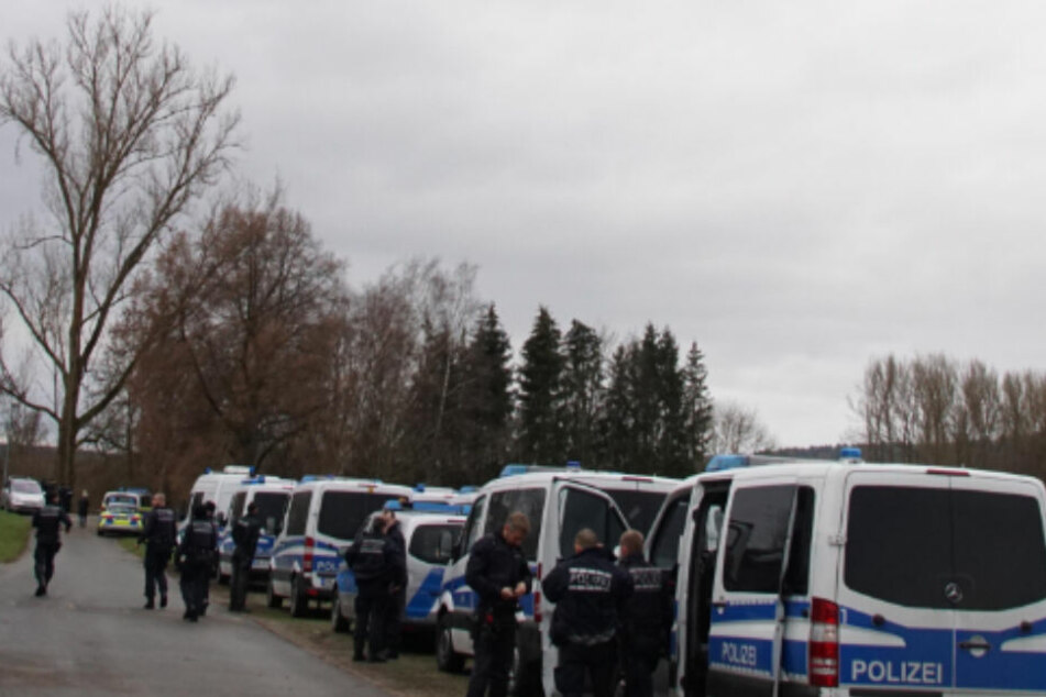Vermisste 13-Jährige: Polizei sucht heute nicht