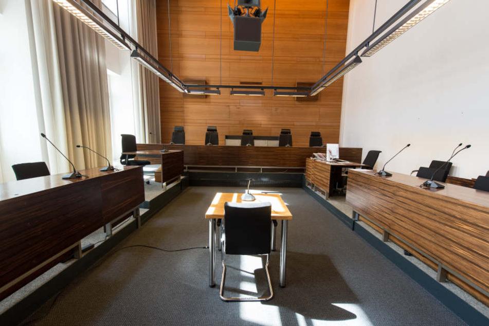 Im Freiburger Landgericht wird dem Mann ab 5. September der Prozess gemacht.