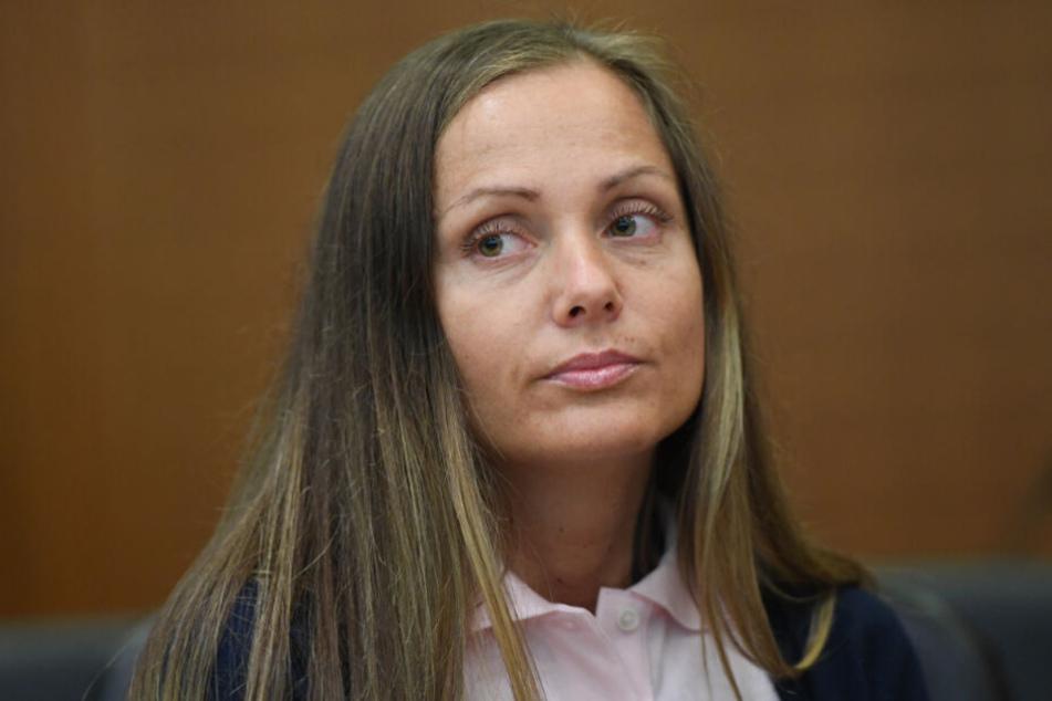 Die Rapperin wurde im Februar rechtskräftig zu zweieinhalb Jahren Haft verurteilt (Archivbild).