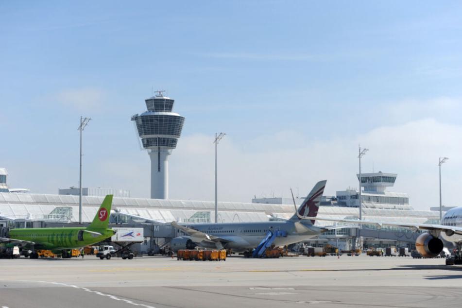 Die Entscheidung über eine mögliche dritte Startbahn für den Flughafen München wurde aufgeschoben.