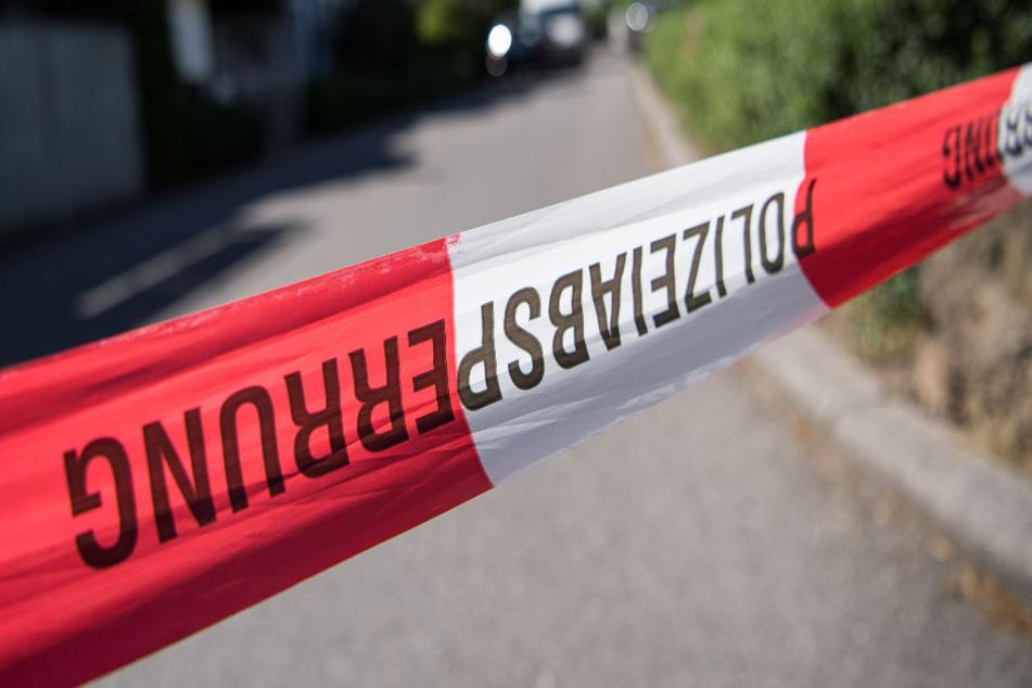 In der Infanteriestraße in München wurde eine Fliegerbombe entdeckt. (Symbolbild)