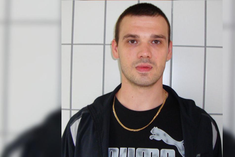 Wer hat Velerij Engelbrecht (28) gesehen und kann Hinweise geben?