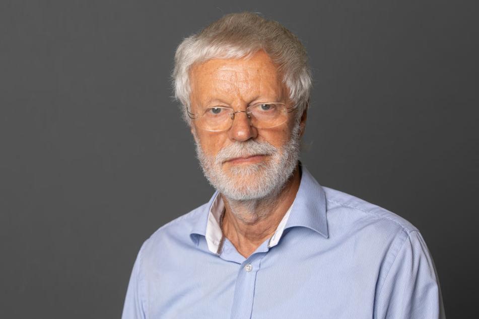 SPD-Stadtrat Peter Bartels hat mit den beiden anderen Räten Christian Bösl und Thomas Blümel die SPD-Fraktion verlassen.