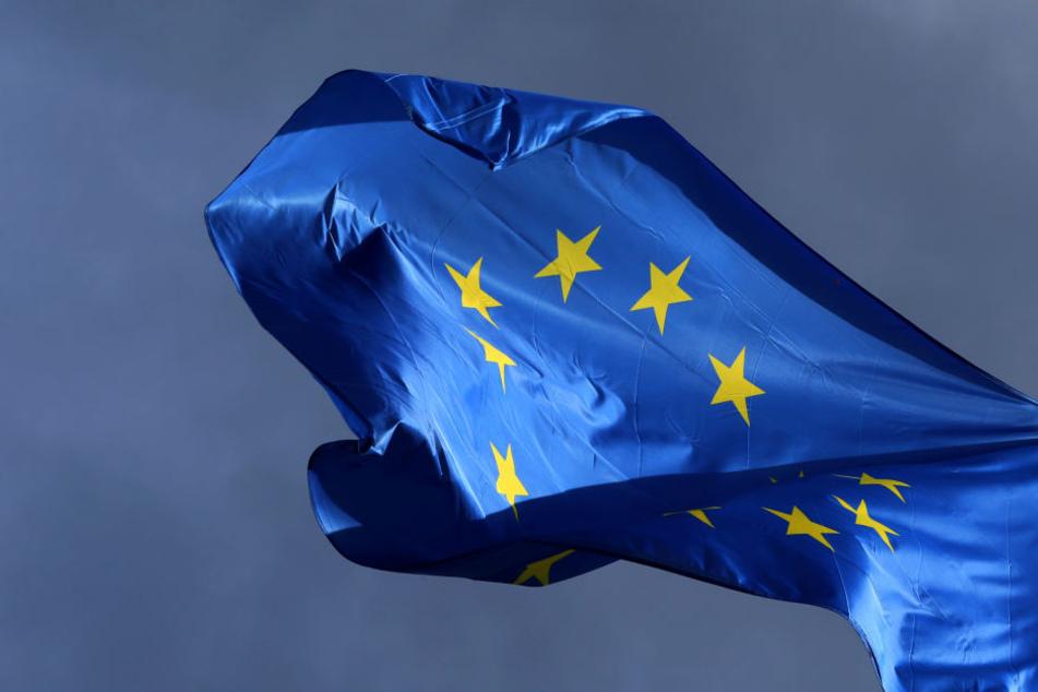 Das US-Außenministerium hat eine Reisewarnung für Europa ausgesprochen.