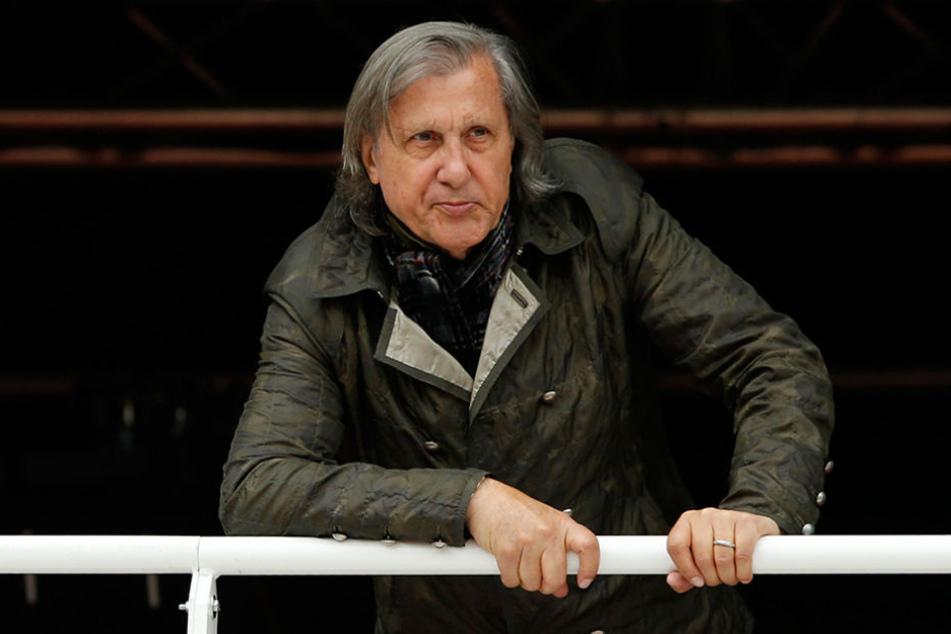 Ilie Nastase (70) hatte gleich mehrere Tennisdamen beleidigt.
