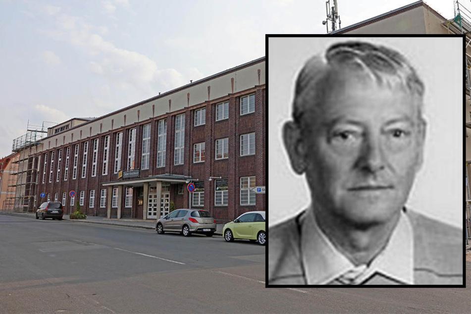 Meeranes Ex-Stadtrat Stephan R. (73, SPD) ist bei einem Bürgergespräch in der Stadthalle kollabiert.
